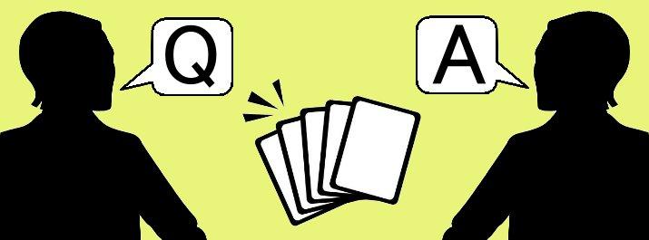 カードを使ったセルフコーチング