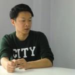 書道スタジオStart 代表 福山嘉人氏